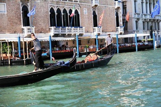 Spontan nach Venedig - unsere Tipps