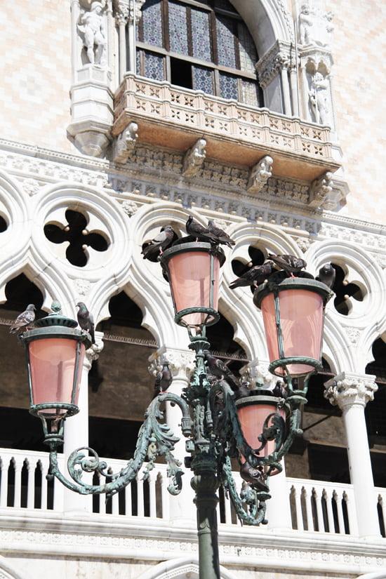Spontan nach Venedig - unsere Erfahrungen