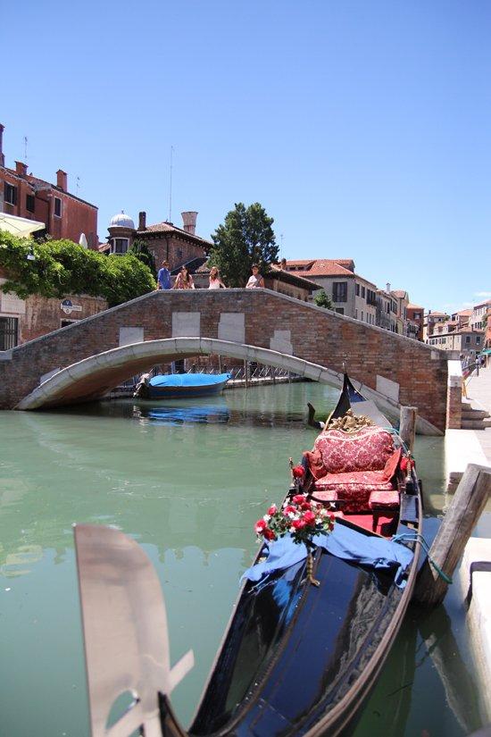 Venedig-Tipps für Spontan-Urlaub