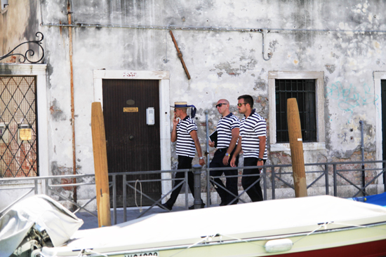 Venedig-Tipps für Spontan-Reise