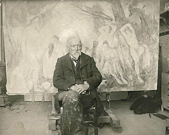 Auf den Spuren Cézannes in Aix en Provence