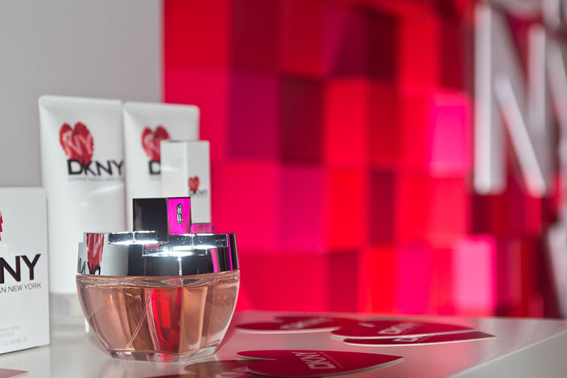 "DKNY-Parfum ""My New York"""