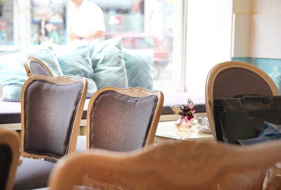 Konditorei und Café Herr Max in Hamburg