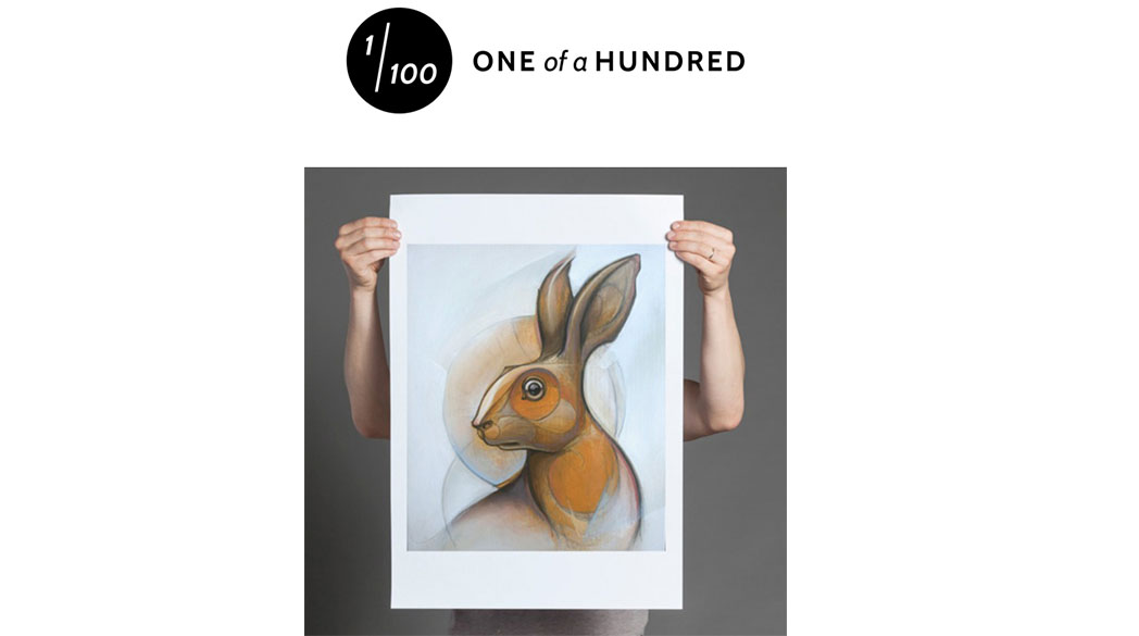 Lovely Onlineshops: 1 of a 100