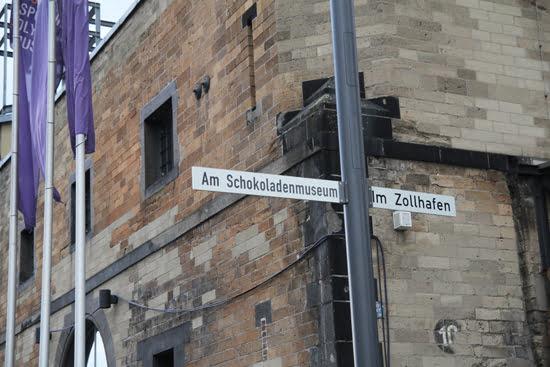Köln-Tipps: Schokoladenmuseum