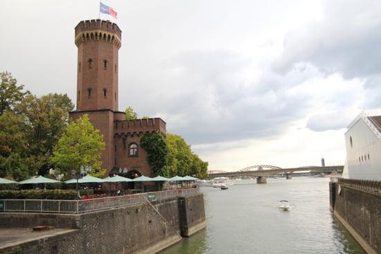 Köln-Tipps: Hohenzollernbrücke