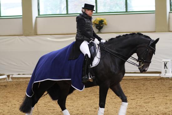 Das Chiemsee Pferdefestival auf Gut Ising