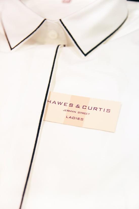 Getestet: Bluse von Hawes & Curtis