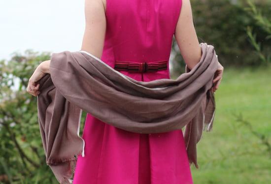 Classy Cuts Kleid