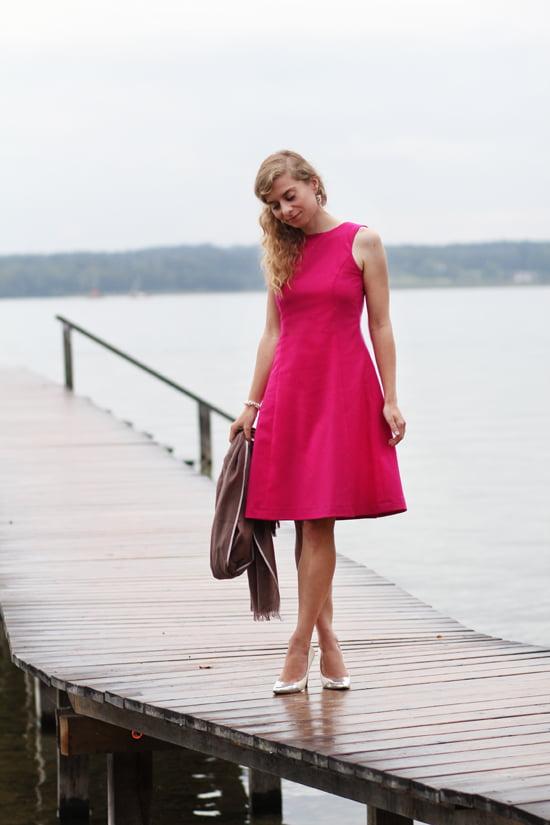 Classy Cuts Kleid von Sabine Seeboth