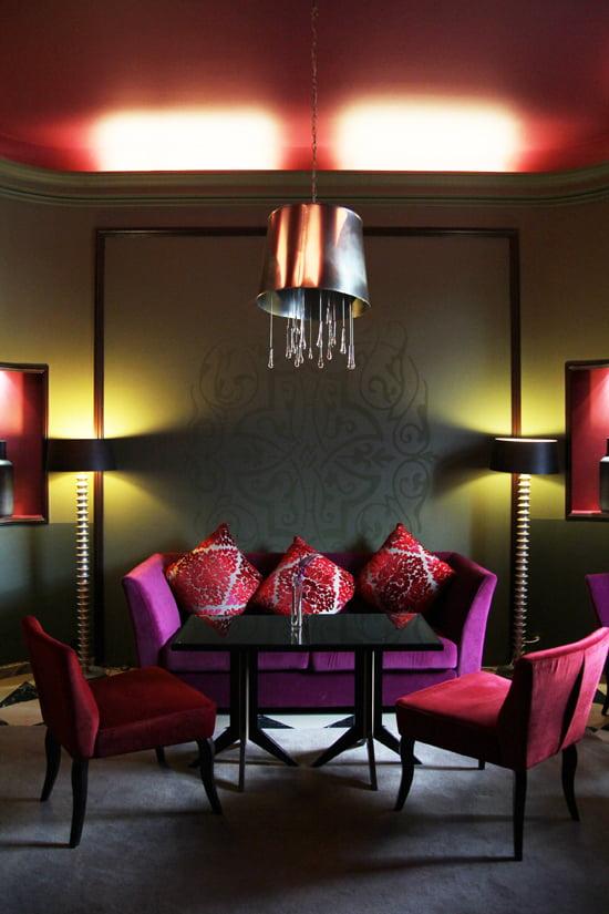 Genf-Tipps: Designhotel De La Paix