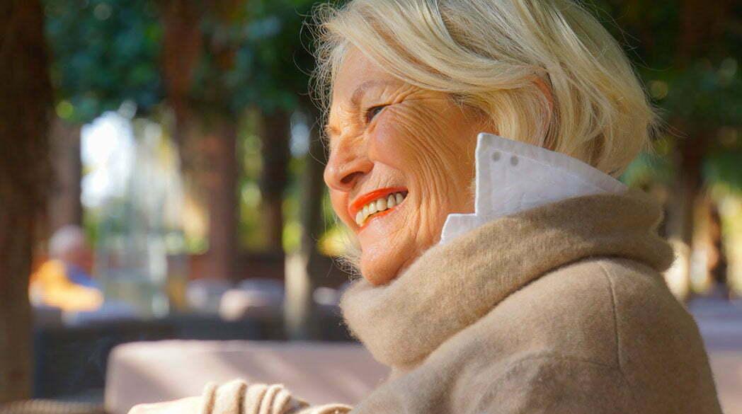 Die fünf goldenen Stil-Regeln von Oma Marie