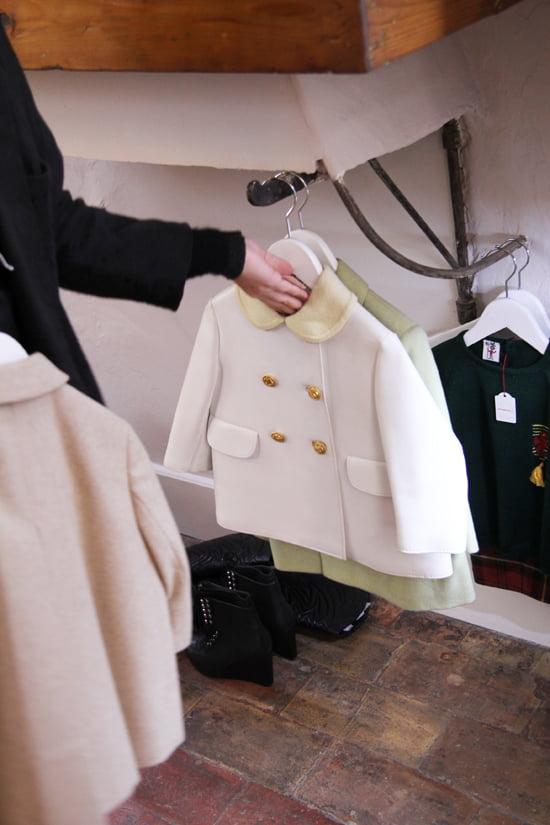 Genf-Tipps: Julias Dressing