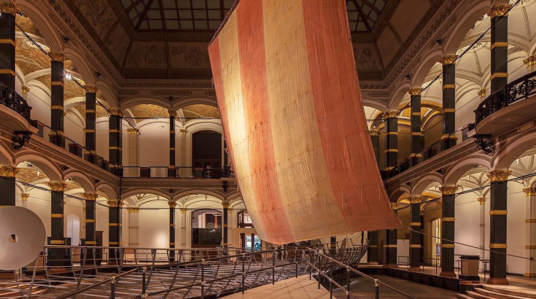 """Ausstellungstipp: """"Die Wikinger"""" in Berlin"""