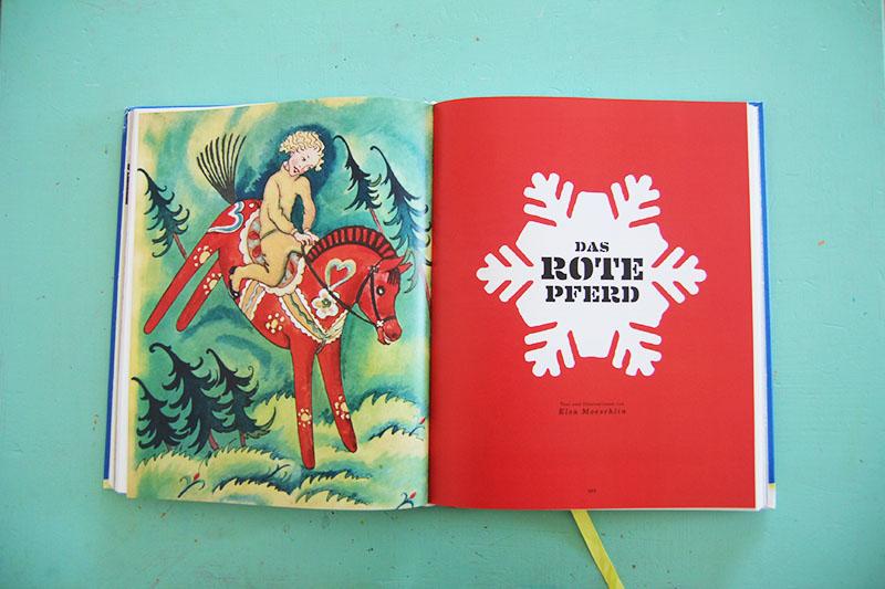 Wintermärchenbuch von Noel Daniel
