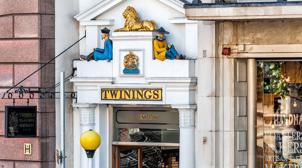 Royal Warrants: Die besten königlichen Köstlichkeiten