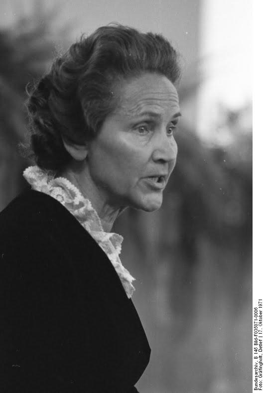 Gräfin Dönhoff