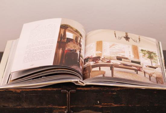 Das inspirierende Einrichtungsbuch Patina Style ist bei Busse Seewald erschienen