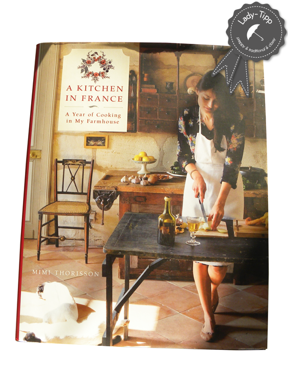 """A kitchen in France"" von Mimi Thorisson"