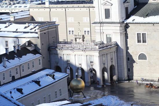 Salzburg-Tipps: Kutschfahrt durch die Innenstadt
