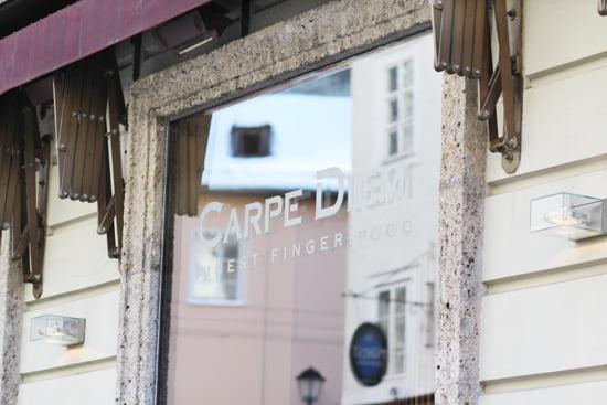 Salzburg-Tipps: Carpe Diem