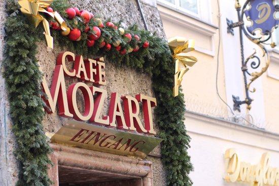 Salzburg-Tipps: Museumsbesuch im Mozarthaus und Mittag im Café Mozart