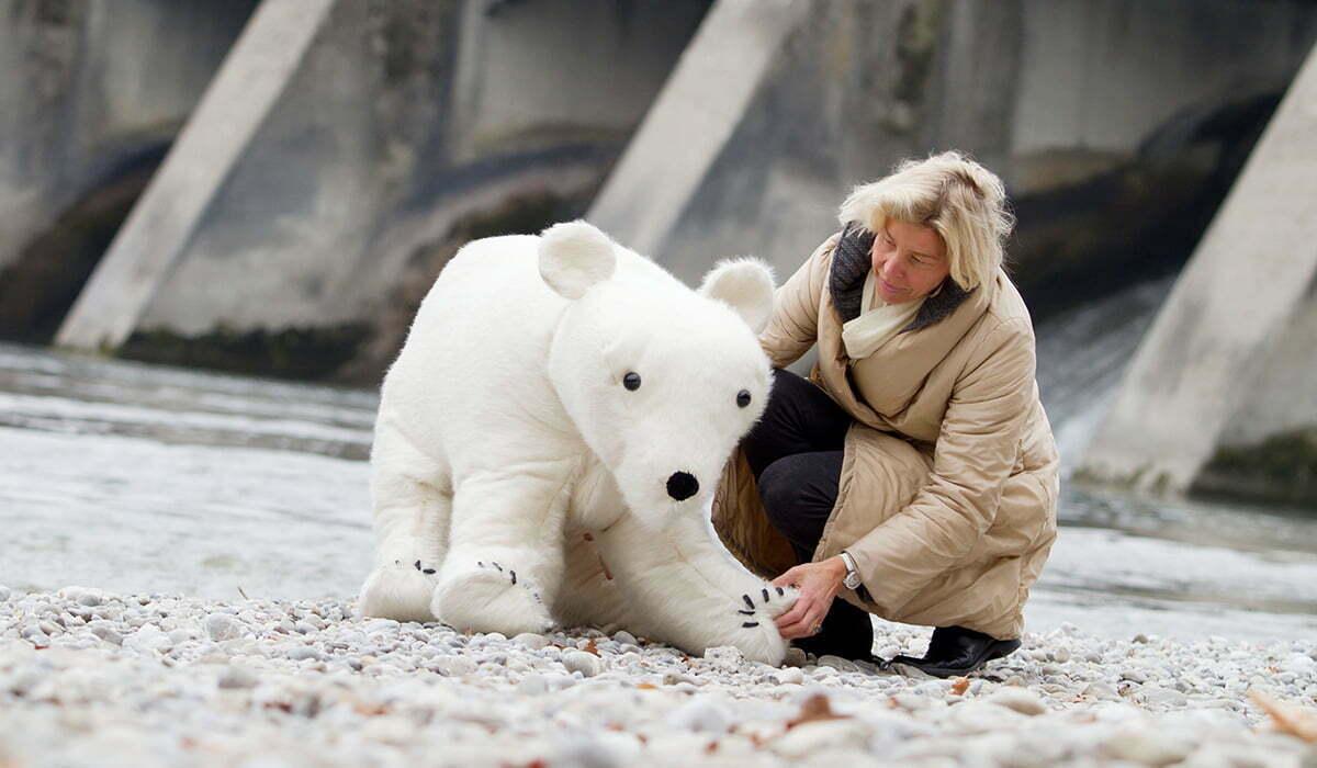 Die Tierwerkstatt Animal Art von Angelika Frank