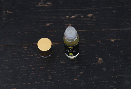 Getestet: Lippenbalsam mit Arganöl von Cosmos Co