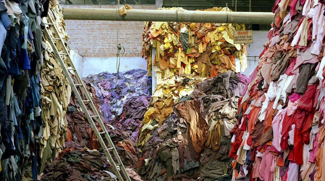 "Ausstellungstipp: ""Fast Fashion"" in Hamburg"