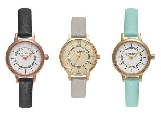 Vintage-Uhren von Olivia Burton