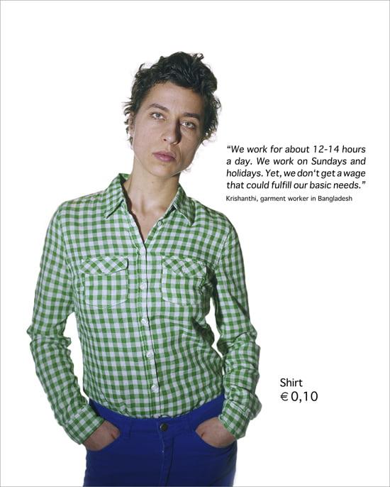 """Ausstellungstipp: """"Fast Fashion"""" in Hamburg"""