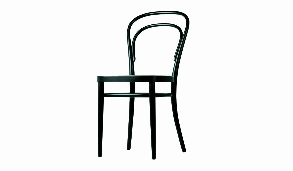 design klassiker stuhl nr 14 von thonet lady blog. Black Bedroom Furniture Sets. Home Design Ideas