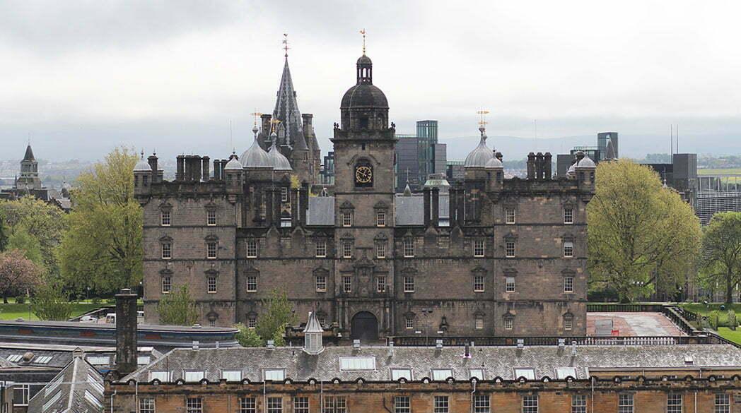 Walks, Wynds & Whisky: Unser Edinburgh Best-Of