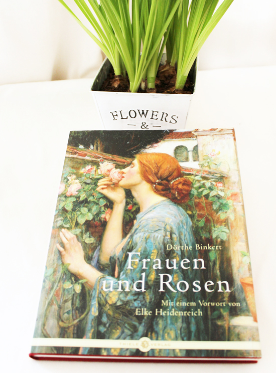 Buch-Tipp: Frauen & Rosen