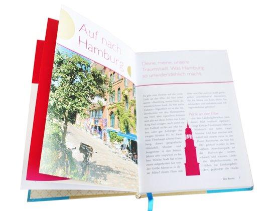 Von Frauen für Frauen: Der Hamburg-Reiseführer (Travel House Media Verlag) von Bettina Laude