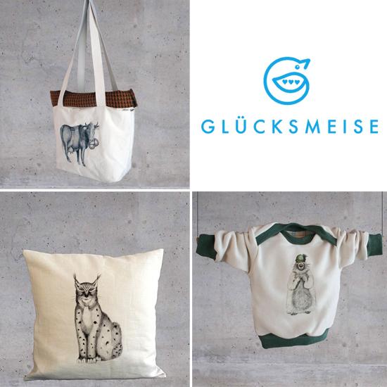gluecksmeise