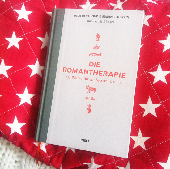 romantherapie