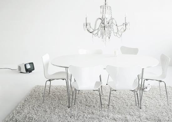design klassiker der stuhl 3107 lady blog. Black Bedroom Furniture Sets. Home Design Ideas