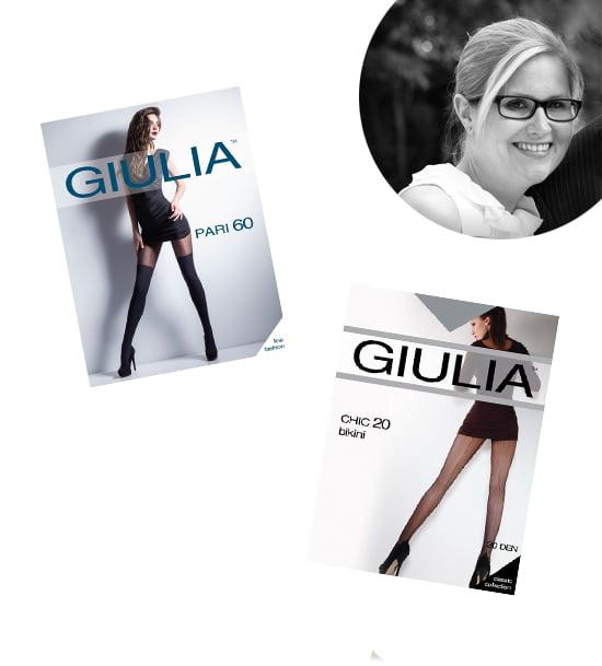 GIULIA Strumpfhosen Test