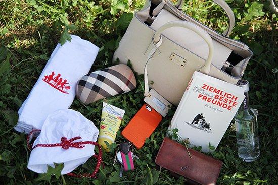 Meine Erfahrungen mit der Handtasche von Beliya