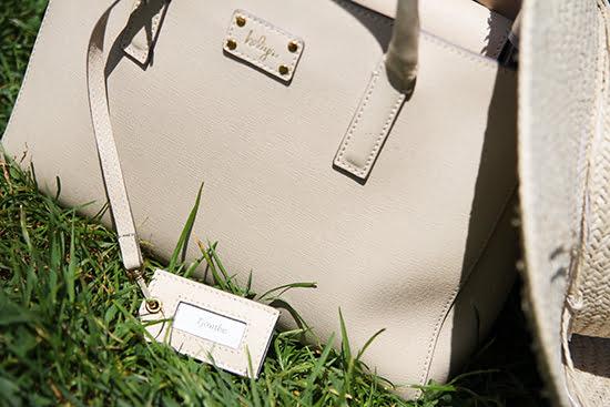 getestet: Handtasche von Beliya