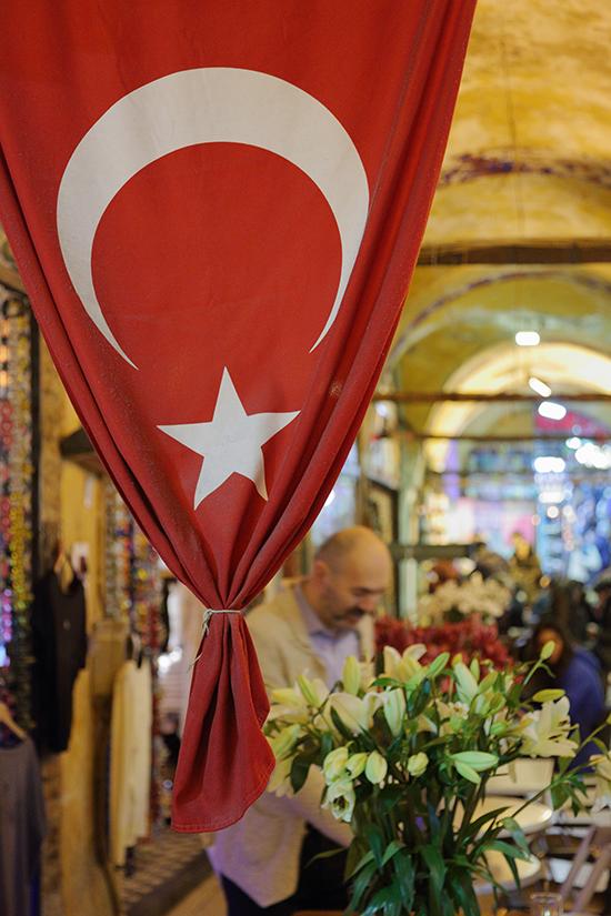 Istanbul-Tipps: Der große Basar