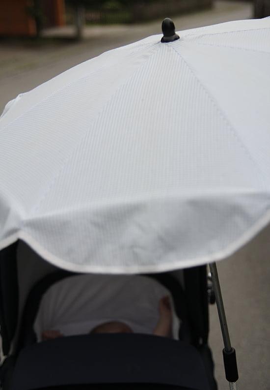 Sonnenschirm von Hesba