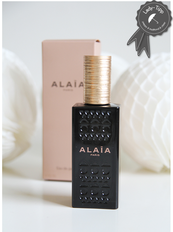 Der Lady Tipp-Alaia
