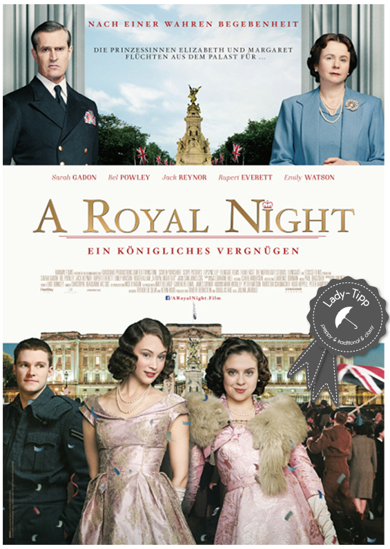 Der Lady Tipp-royalnight