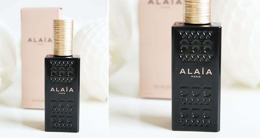 Eau de Parfum von Azzedine Alaïa