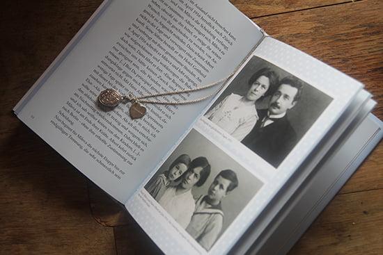 """Buch """"Wie sich Mileva Einstein das Nobel-Preisgeld sicherte"""""""
