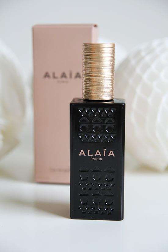 Parfum von Alaïa Paris