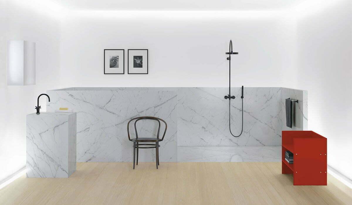 Design-Klassiker: Die Armatur Tara