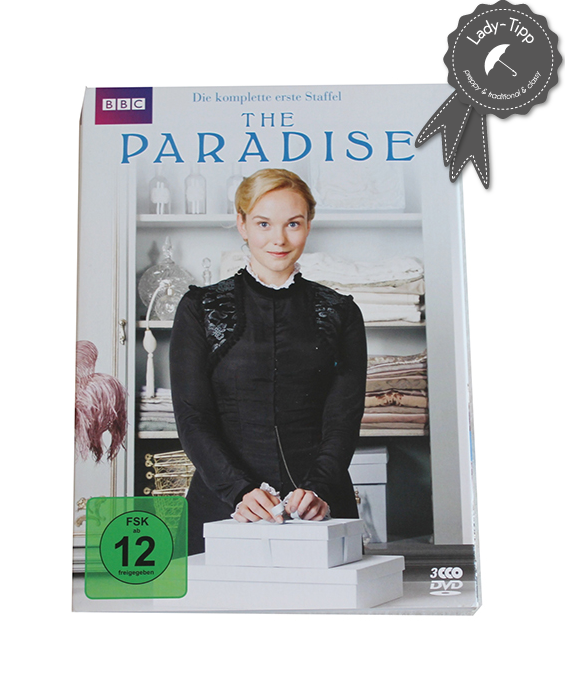 Serien-Tipp für Downton Abbey Fans: The Paradise